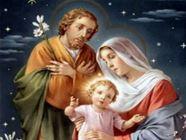 30 أيلول تذكار خطبة مريم العذراء للقديس يوسف