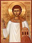 27 كانون الأول تذكار القديس اسطفانوس اول الشهداء