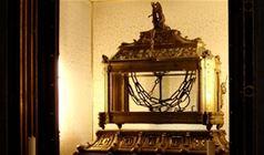 16 كانون الثاني تذكار سلسلة مار بطرس الرسول