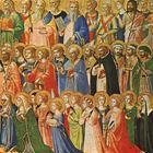 23 كانون الثاني  تذكار القديس اكلمنضوس أسقف أنقره