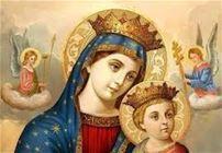 صلاة عيد الأمُّ هو عيدك مريم