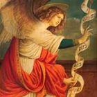 26 آذار تذكار الملاك جبرائيل البشير
