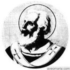 17 نيسان تذكار البابا أغابيطوس