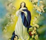 العذراء مريم والإصغاء