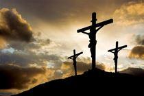 عندما ترك الله يسوع مصلوبًا