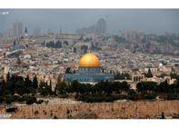 نداء البابا بخصوص القدس